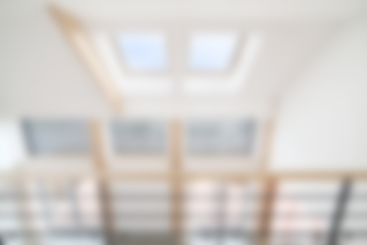 走廊 & 玄關 by O2 Concept Architecture