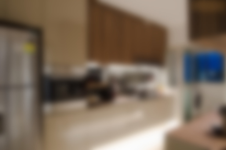 مطبخ تنفيذ Designer House