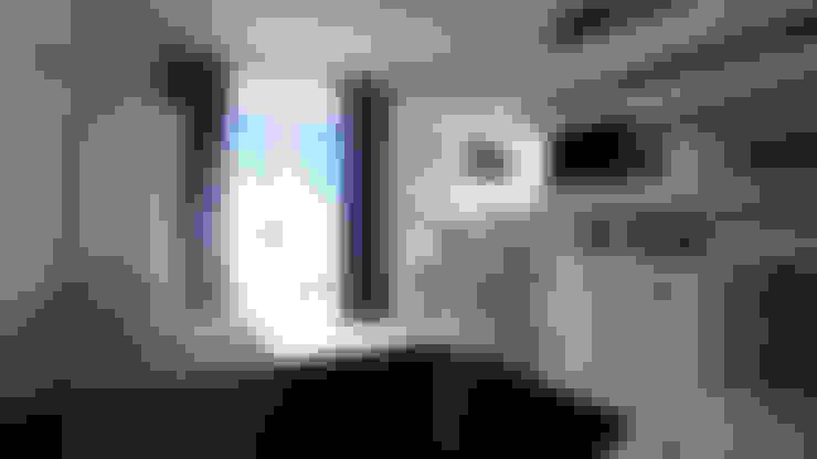 Столовые комнаты в . Автор – MJ Intérieurs