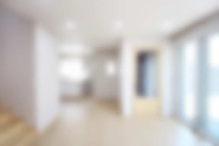 Living room by 로하디자인