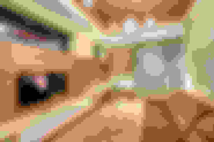 Wohnzimmer von Дмитрий Кругляк