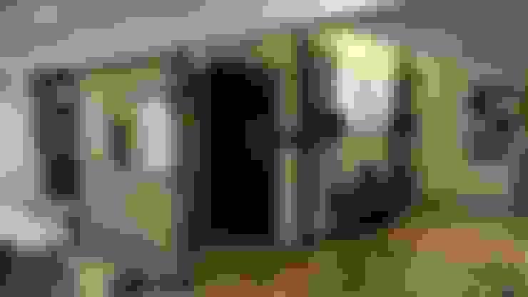projection area:  Media room by NCA  naresh chandwani & associates