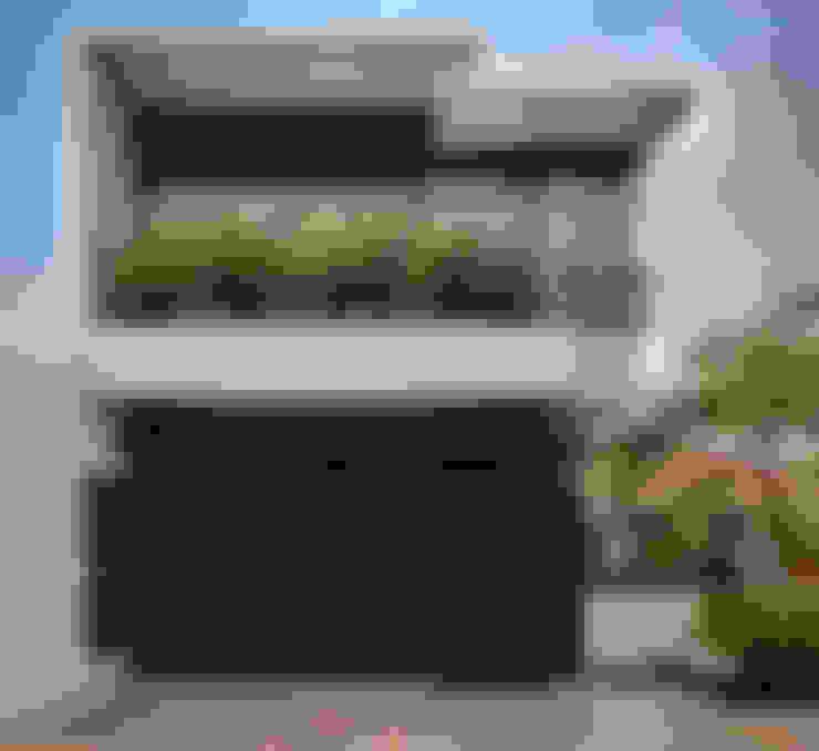 Casas  por RIMA Arquitectura