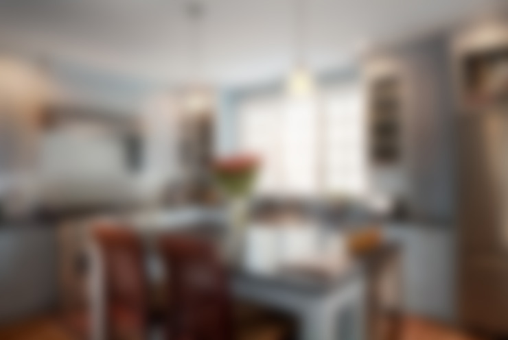 Современная кухня: Кухня в . Автор – URBAN wood