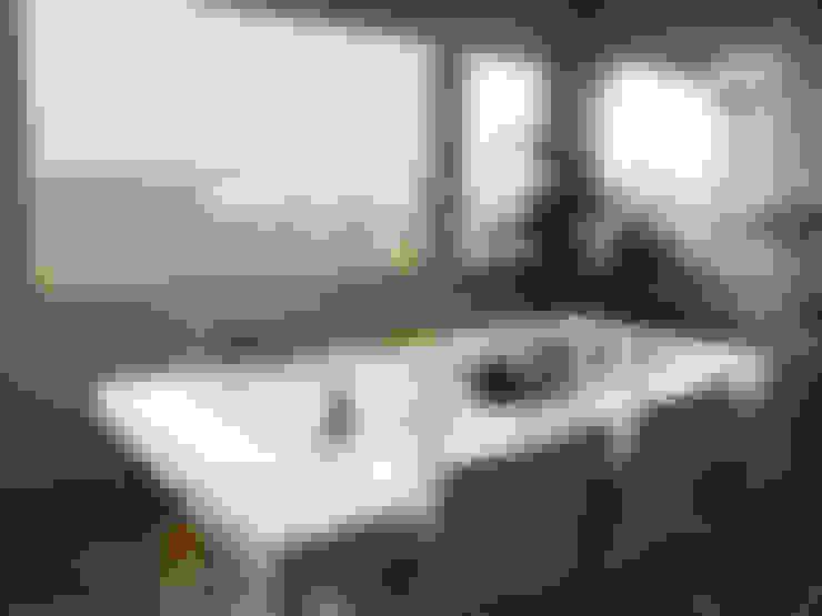 dga – Kınalıada'da bir Ev:  tarz Yemek Odası