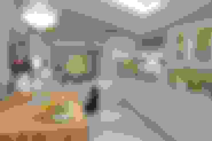 PTC Kitchens :  tarz Mutfak