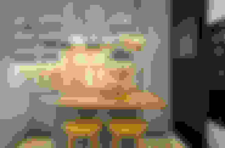 Dapur by U-Style design studio