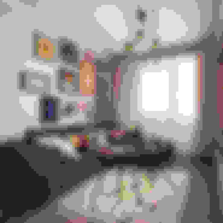 Livings de estilo  por dp_interior