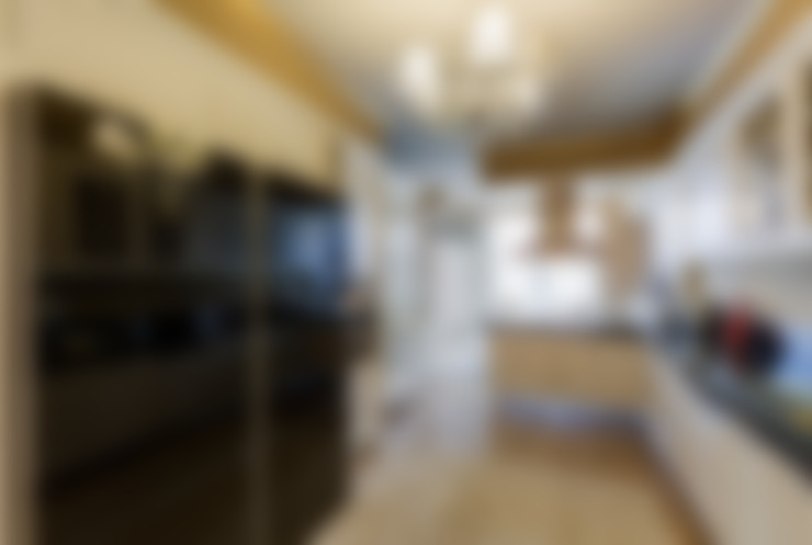 Mimoza Mimarlık – BILGE & AHMET SEZER EVI:  tarz Mutfak
