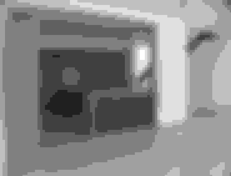 Kitchen by CCA|arquitectos