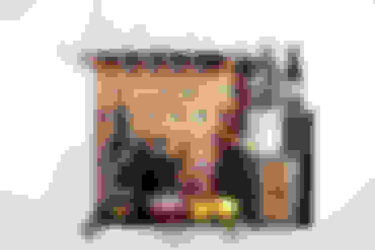 Столовая комната в . Автор – KRAFT&ULRICH