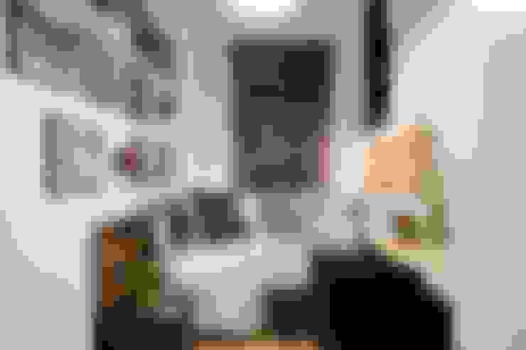臥室 by Dröm Living