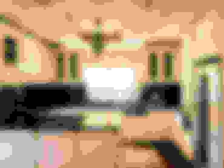 YASEMİN ALTINOK MİMARLIK – F.Ö. Evi:  tarz Mutfak