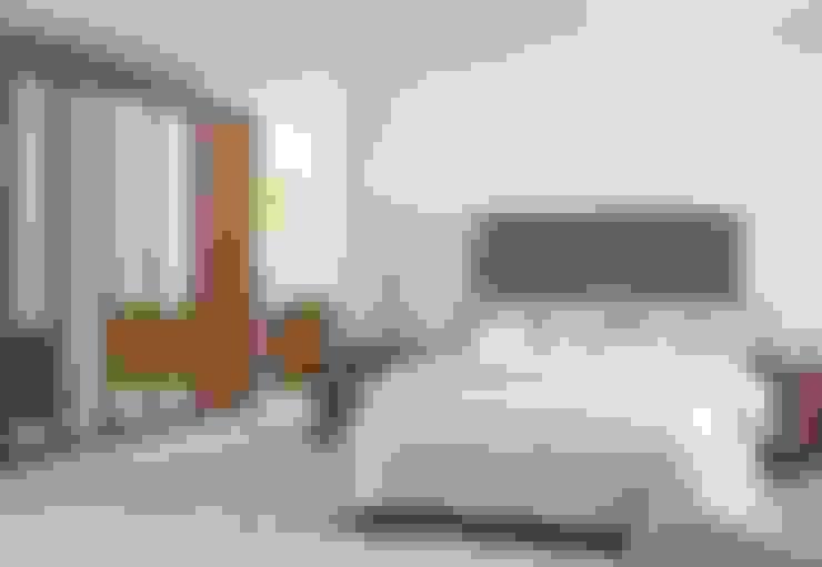 Slaapkamer door GSI Interior Design & Manufacture