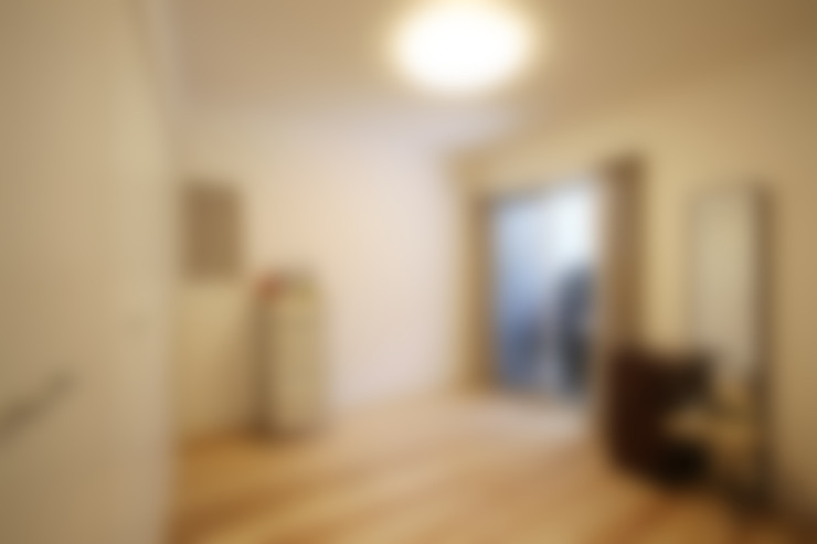 Bedroom by atelier m