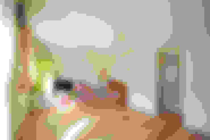 Nursery/kid's room by atelier m