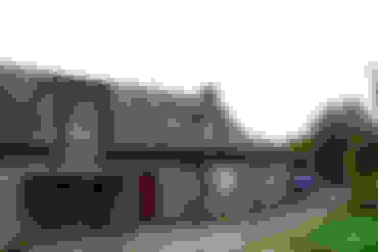 door Fife Architects