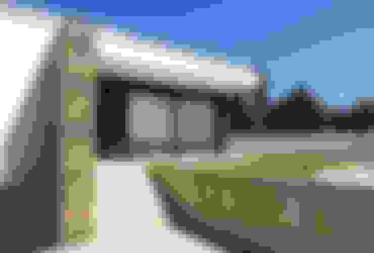 Huizen door Jesus Correia Arquitecto