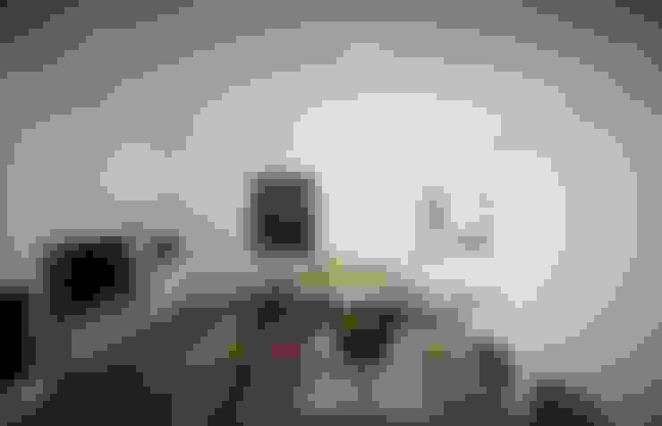 Столовые комнаты в . Автор – Jesus Correia Arquitecto