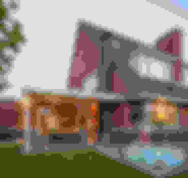 Terrazas  de estilo  por Architect2GO