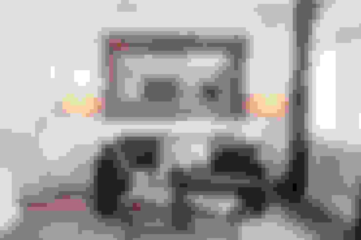غرفة المعيشة تنفيذ Loredana Vingelli Home Decor