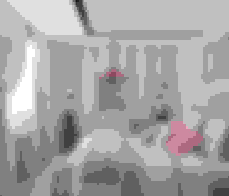 Студия дизайна Дарьи Одарюк:  tarz Yatak Odası