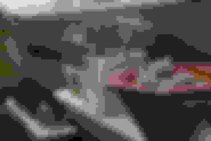 Giardino in stile  di 株式会社ガーデンホリック