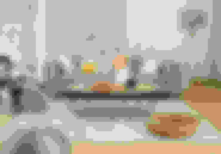 غرفة المعيشة تنفيذ Homemate GmbH