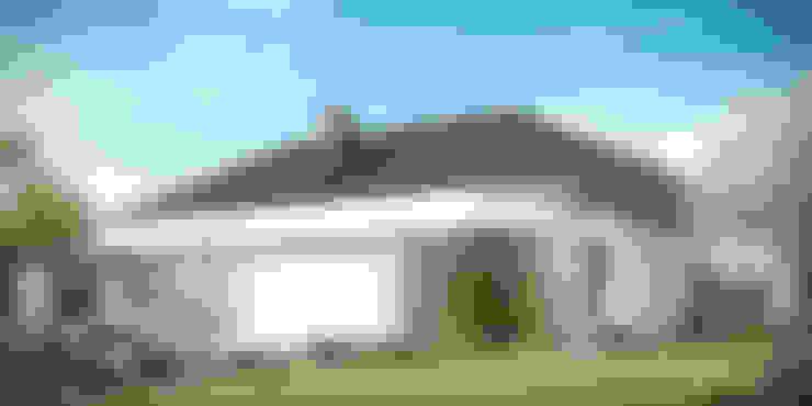 HomeKONCEPT | Projekty Domów Nowoczesnychが手掛けた家