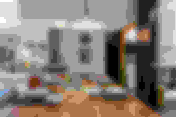 غرفة السفرة تنفيذ Architrek
