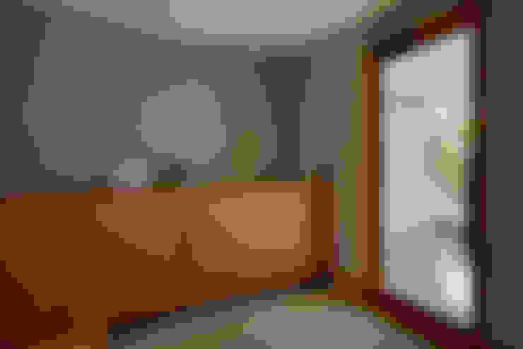 走廊 & 玄關 by toki Architect design office
