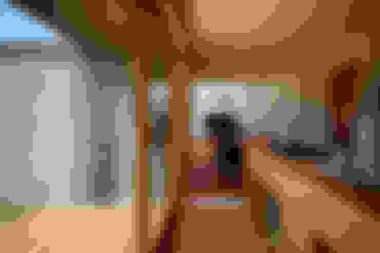 廚房 by toki Architect design office