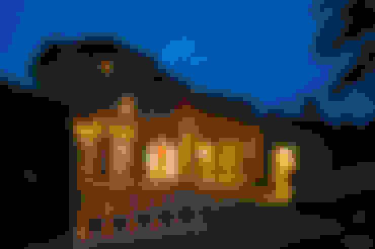 Casas de estilo  de Jeux de Lumière
