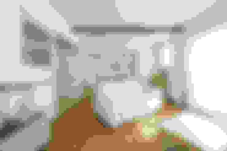 ห้องนั่งเล่น by ジャストの家