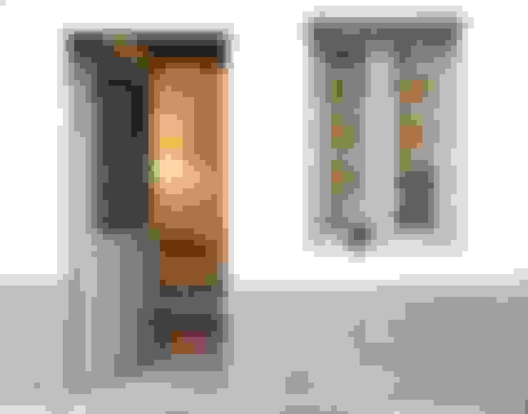 studio ferlazzo natoli:  tarz Koridor ve Hol