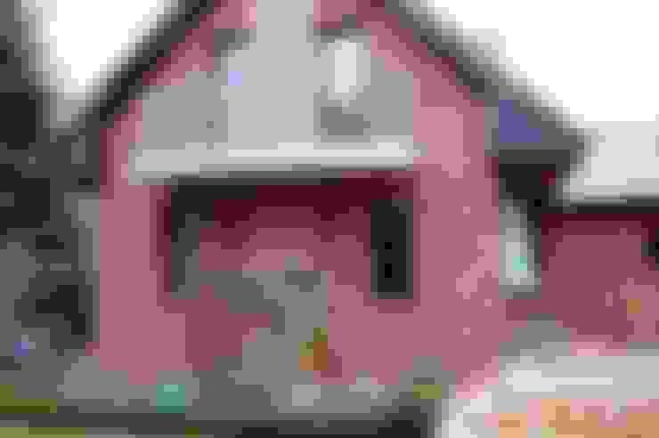 บ้านและที่อยู่อาศัย by ITA Poland s.c.