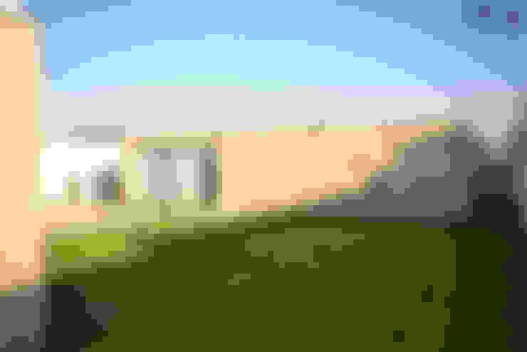 Casas  por PFS-arquitectura