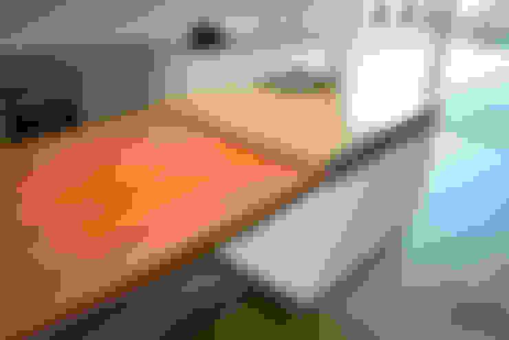 Cozinhas  por PFS-arquitectura