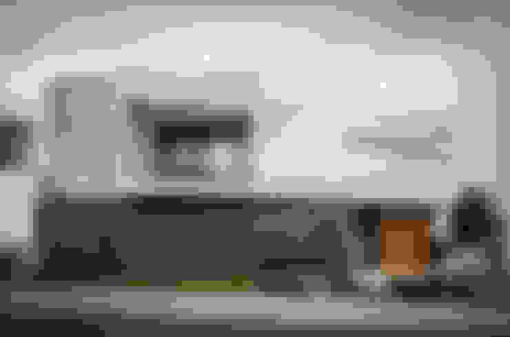 Nhà by Oscar Hernández - Fotografía de Arquitectura