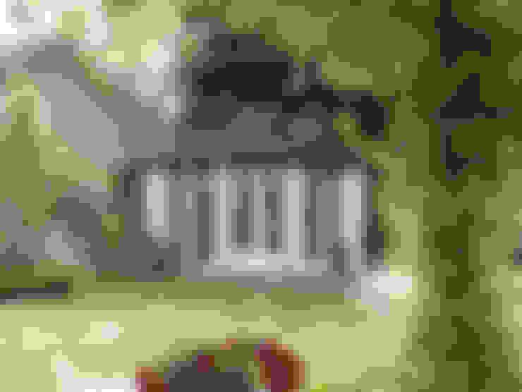 Estudios y biblioteca de estilo  por Garden Affairs Ltd