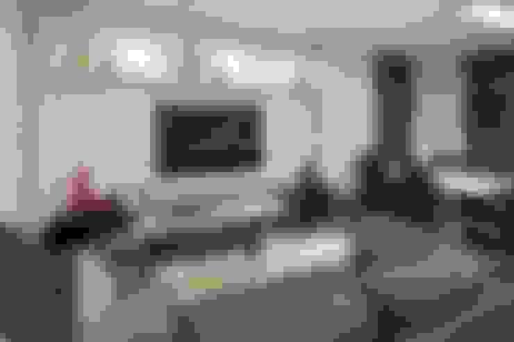 URBN:  tarz Oturma Odası