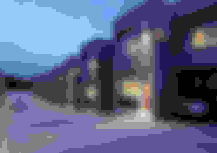 Projekty,  Domy zaprojektowane przez Lozí - Projeto e Obra