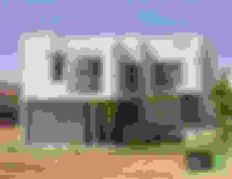Terrace by AQ3 Arquitectos
