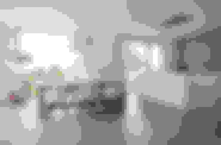 Eetkamer door Schiller Architektur BDA