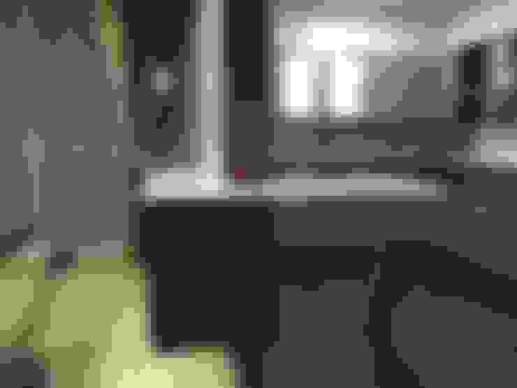廚房 by Studio Stimulus