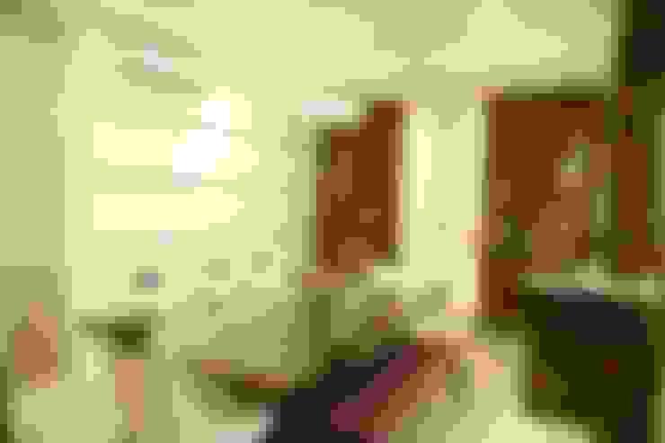 Столовые комнаты в . Автор – Studio Stimulus