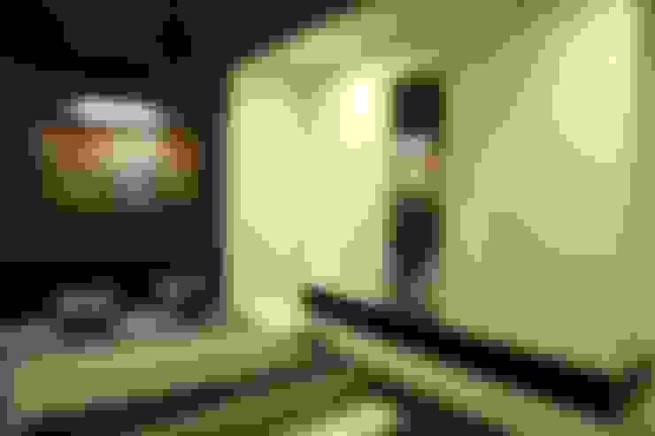 Спальни в . Автор – Studio Stimulus