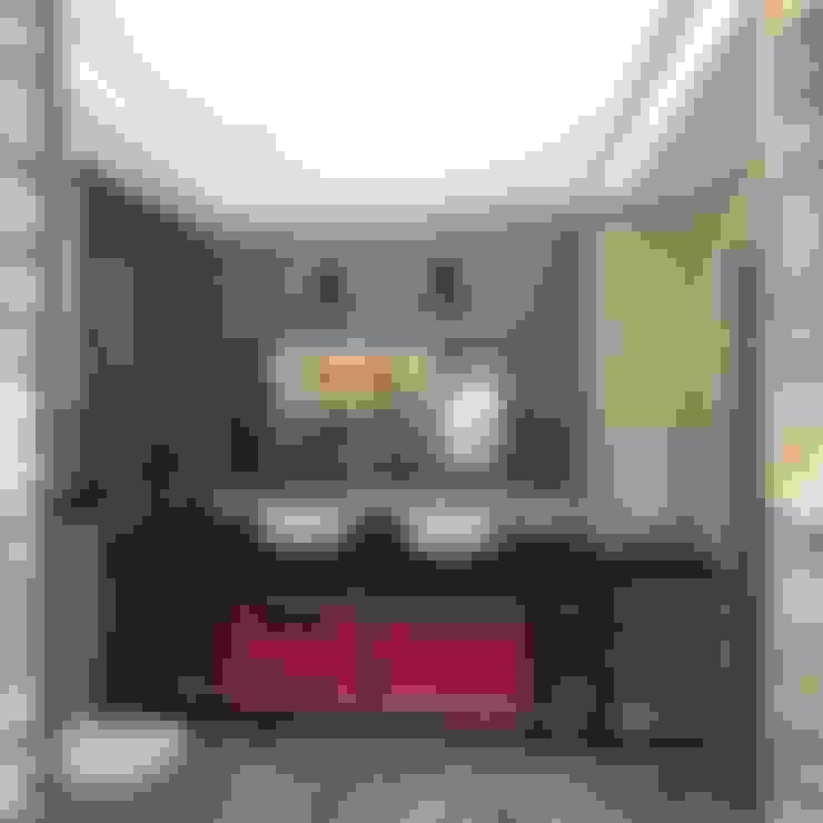 Baños de estilo  por ЙОХ architects