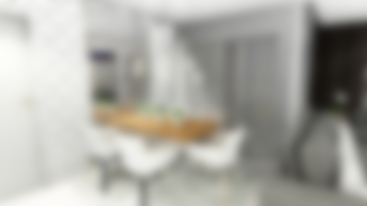 Comedores de estilo  por Studio²