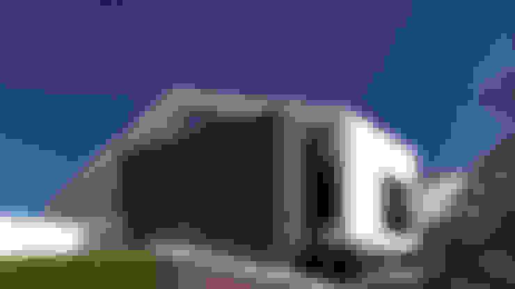 Casas  por arqubo arquitectos